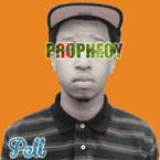 Pell - Prophecy Artwork