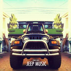 Pennyloafs - Jeep Music Artwork