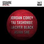 Jordan Corey - The Power Artwork