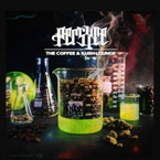 Persyce - The Coffee & Kush Lounge Artwork