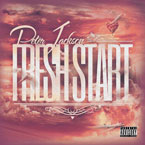 Peter Jackson ft. Krizz Kaliko - Fresh Start Artwork