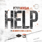 Peter Jackson ft. Joe Budden & Emerson Brooks - HELP Artwork