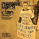 Pharoahe Monch ft. Showtyme & DJ Boogie Blind - Clap (One Day) Artwork
