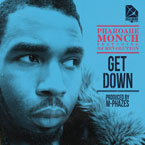Pharoahe Monch ft. DJ Revolution - Get Down Artwork