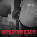 Phene - Square One Artwork