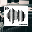 Phil Adé - Make a Move Artwork
