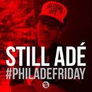 Phil Adé - Still Adé [Freestyle] Artwork