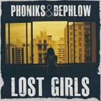 Lost Girls Artwork
