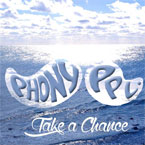 Phony PPL - Take a Chance Artwork