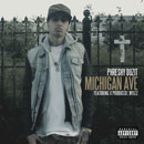 Phreshy Duzit ft. Nylez - Michigan Ave Artwork