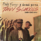 Pink Floyd x Dead Prez - They Schools (CHEATCODE Remix) Artwork