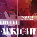 Pitbull ft. Machel Montano - Alright Artwork