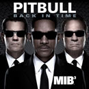 Pitbull - Back in Time Artwork