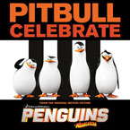 Pitbull - Celebrate Artwork