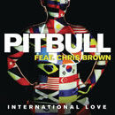 Pitbull ft. Chris Brown - International Love Artwork