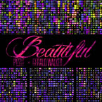 Pizzle x Gerald Walker - Beautiful Artwork