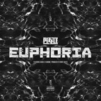 Pizzle ft. Charlie $tardom - Euphoria Artwork
