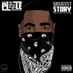Pizzle - Greatest Story Artwork
