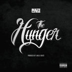 Pizzle - The Hunger Artwork