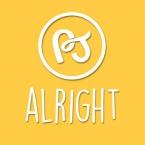 PJ - Alright Artwork