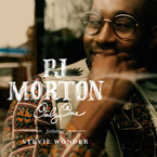 PJ Morton ft. Stevie Wonder - Only One Artwork