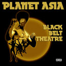 Planet Asia - Golden State Artwork