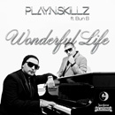Play N Skillz ft. Bun B - Wonderful Life Artwork