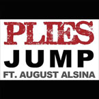 Plies ft. August Alsina - Jump Artwork