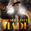 Plies ft. Bei Major - She Got It Made Artwork