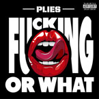 Plies - F**king or What Artwork