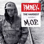 P-Money ft. M.O.P - The Hardest Artwork