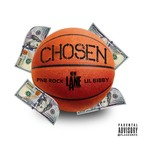 PnB Rock - Chosen ft. Lil Bibby Artwork
