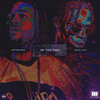 PARTYNEXTDOOR - No Feelings ft. Travis $cott Artwork