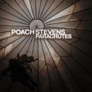 Poach Stevens - Parachutes Artwork