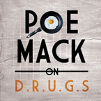 Poe Mack ft. Rhaaz - Mistaken Fortune Artwork