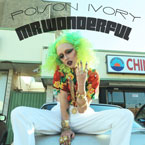 Poison Ivory - Mr. Wonderful Artwork