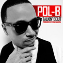 Pol-B - Talkin' Bout Artwork