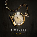 Pol-B ft. Algebra Blessett - Timeless Artwork