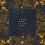 Poldoore - Blind Eyes ft. Cise Starr Artwork