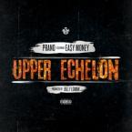 Prano - Upper Echelon ft. Ea$y Money Artwork