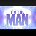 I'm the Man Promo Photo