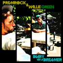 PremRock & Willie Green - Diary of a Dreamer Artwork