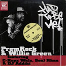 PremRock & Willie Green ft. C-Rayz Walz, Soul Khan & DJ Addikt - Had to Be Me Artwork