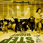 PremRock - Step Right Up Artwork