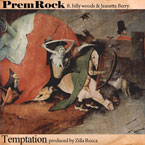 PremRock ft. billy woods & Jeanette Berry - Temptation Artwork