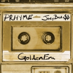 PRhyme - Golden Era ft. Joey Bada$$ Artwork