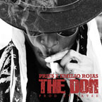 Pries - The Don ft. Emilio Rojas Artwork