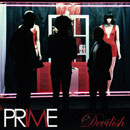 Prime - Devilish Artwork