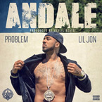 Problem ft. Lil Jon - Andale Artwork