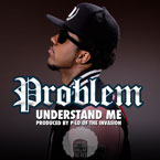 Problem - Understand Me Artwork